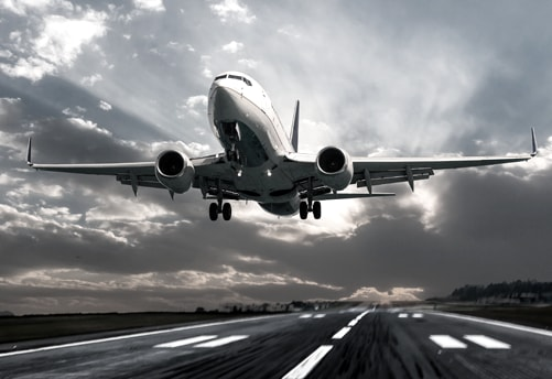 Airport | News and Events | Honeywell Commercial Security