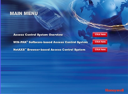 WIN-PAK® - Integrated Security Solution | Access Control