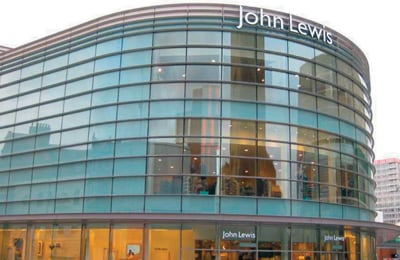 Case Study: John Lewis Stores Secured by Honeywell and Orion